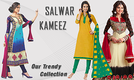 Salwar Kammez - Online Shopping India